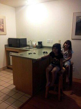 Sedona Village Lodge: hotel  chikito pero  acojedor