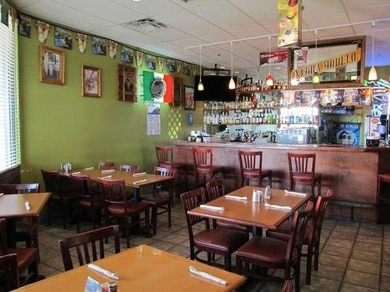 Best Mexican Restaurant Louisville Ky Is El Torazo Review