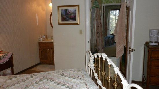 Arizona Mountain Inn & Cabins : Room 22/23