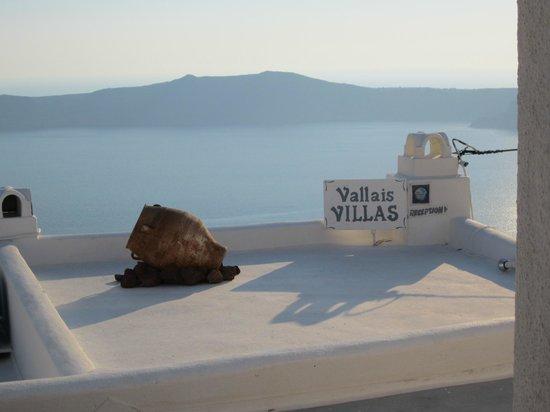 Vallais Villa