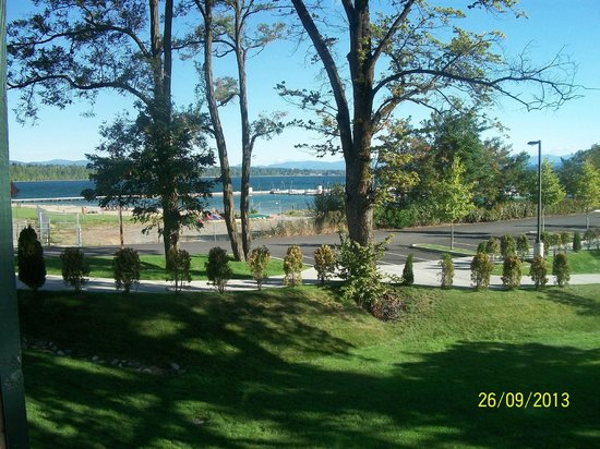 Best Western Edgewater Resort : Another view