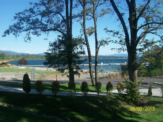BEST WESTERN Edgewater Resort: One more view