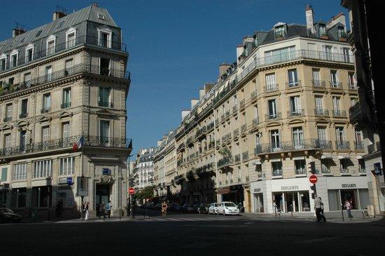 德拉維涅酒店照片