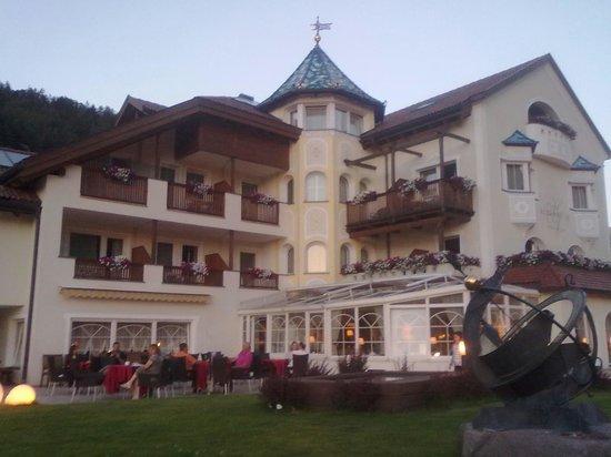 Alpenheim: Esterno