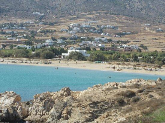 Poseidon of Paros: 7