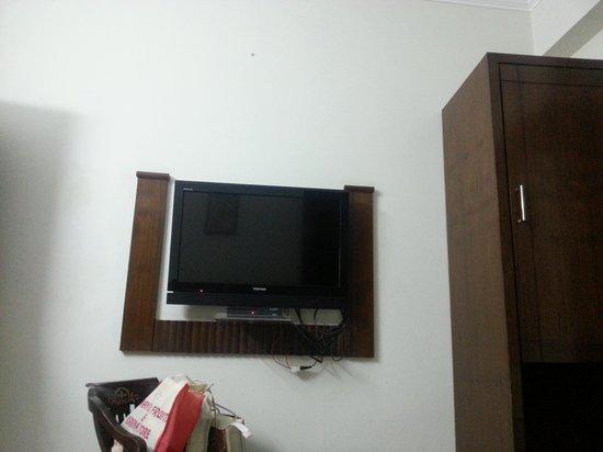 Hotel Sita International : room