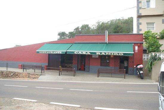 Restaurante Casa Ramiro