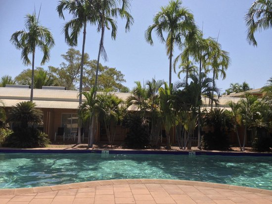 Mercure Broome: Mercure Broom