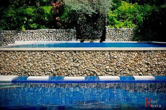 Buri Resort & Spa: Infinity Pool