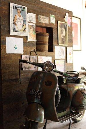 La Rustica Cucina Italiana : La Cucina Rustica