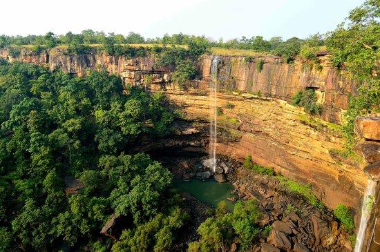 Pashan Garh : Stunning landscapes in Panna