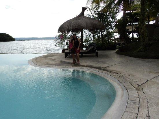 Pearl Farm Beach Resort: Pool
