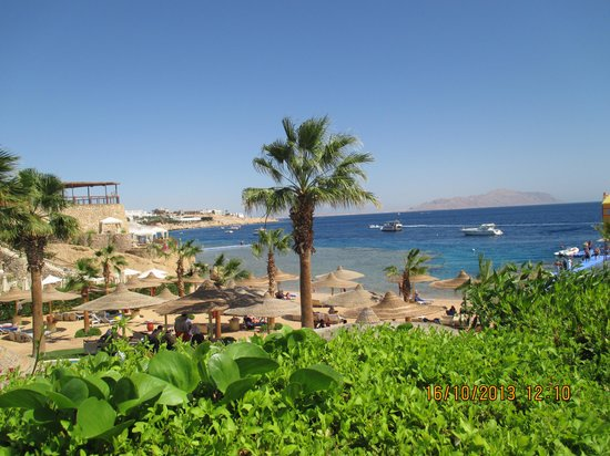 Savoy Sharm El Sheikh: A cloudy day in Sharm