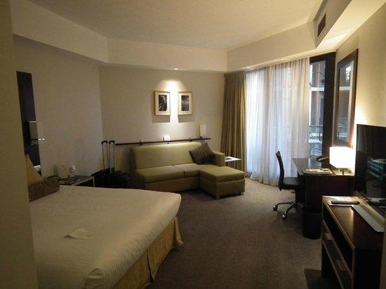 Amora Hotel Riverwalk Melbourne: Amora Hotel