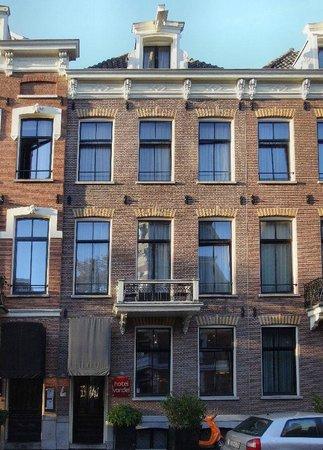 Hotel Vondel : The Hotel