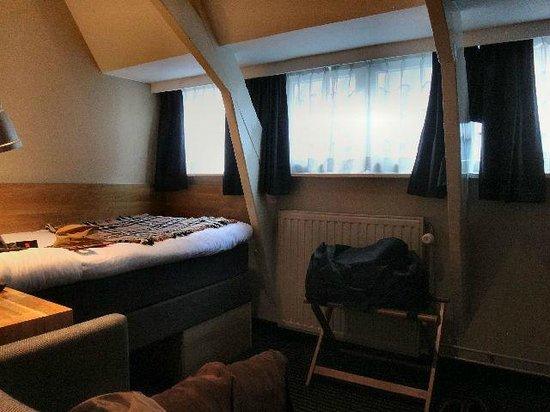 Hotel Vondel: Attic Room