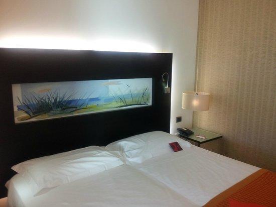 Hotel Mercure Siracusa Prometeo: Room
