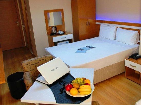Avcilar Inci Hotel : Oda Genel