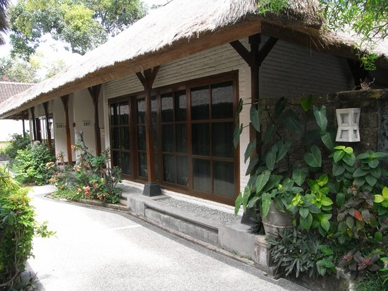 Alam KulKul Boutique Resort: Alam Kulkul Villa