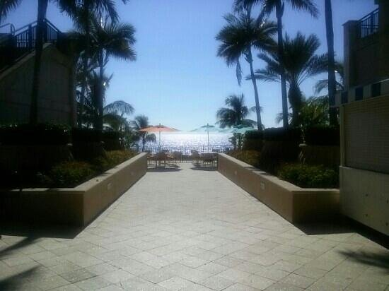 The Ritz Carlton Sarasota: Beach Club