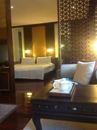 Fuchun Resort: bedrooms