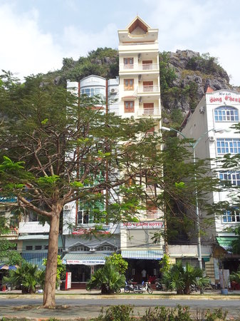 Hotel Phu Thanh