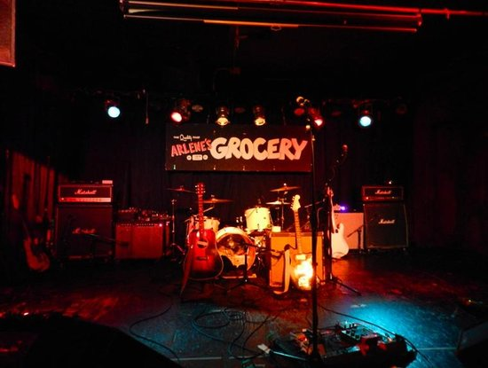 Photo of Nightclub Arlene's Grocery at 95 Stanton St, New York, NY 10002, United States