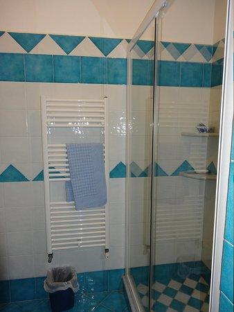 B&B Casa Augusto: Bath room