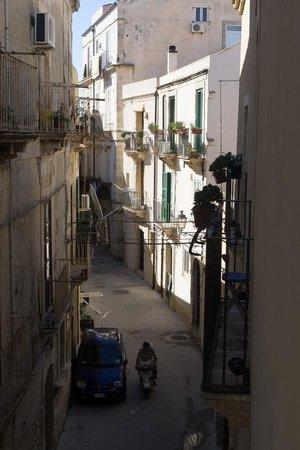 la Casa delle Fate: Streets of Syracusa