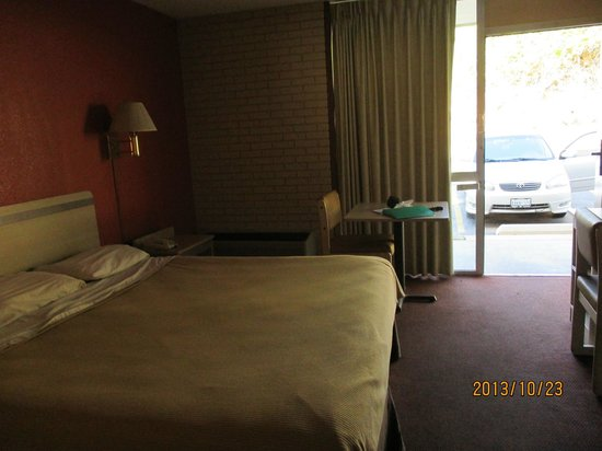 Americas Best Value Inn - Collinsville / St. Louis: Hotel near St - Louis