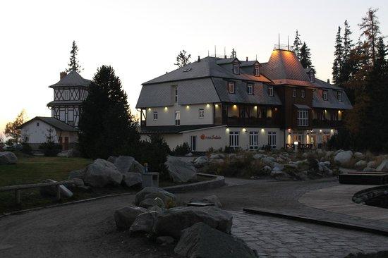 Restaurant Al Lago