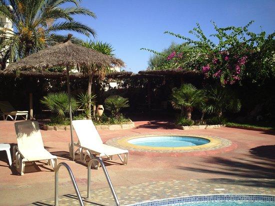 Villamar Hotel de Charme : piscine 1
