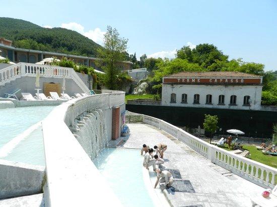L 39 hotel di notte picture of hotel terme capasso - Contursi terme piscine ...