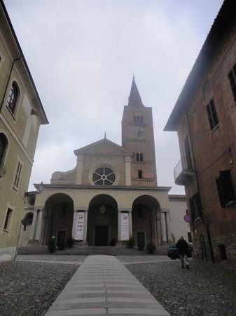 Cattedrale Nostra Signora Assunta : La cattedrale