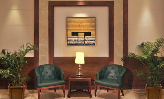 Haut Monde by PI Hotels: lounge