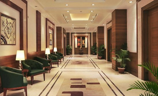 Haut Monde by PI Hotels: business lounge