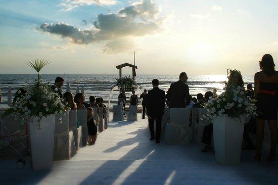Kanathe: eventi a 0 metri dal mare