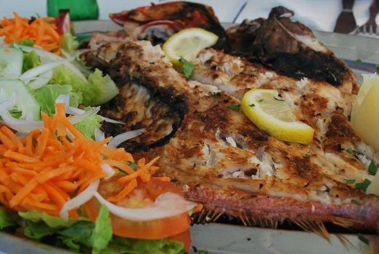 Restaurante Arimar