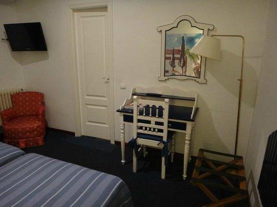 Polo Hotel: plenty of room