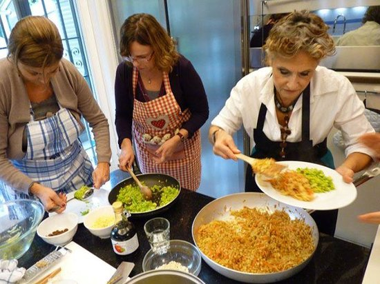 Corso cucina tradizionale bolognese foto di otto in - In cucina bologna ...