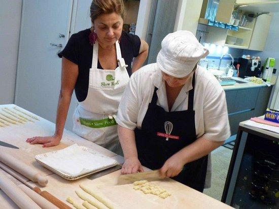 Corso cucina tradizionale bolognese bild von otto in cucina
