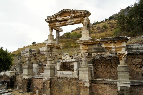Ephesus Tours: Ancient City