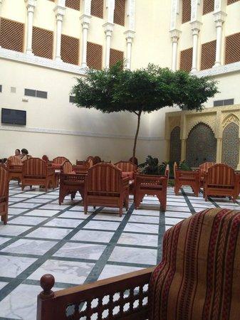 Amir Palace: Зона отдыха, Wi-Fi