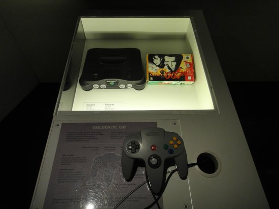 Musée de la civilisation : One of my all time favorite games as a young teenager.