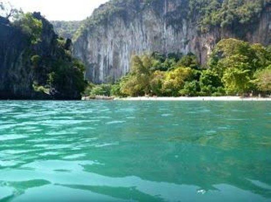 Blue Village Resort: excursion à kho hong