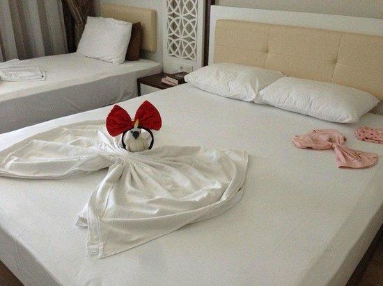 Linda Hotel: Номер