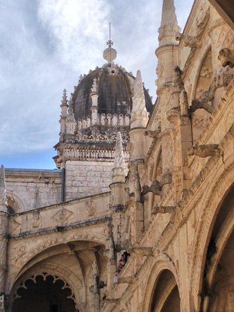 Lisbon Guided Tours: Lisbon