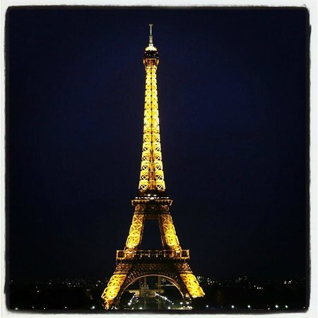 Eiffel Tower Picture Of Paris Ile De France TripAdvisor