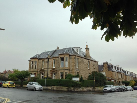 Priestville Guest House: Beautiful Victorian house