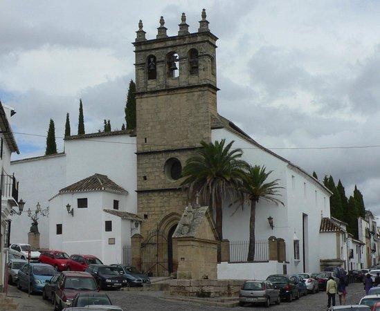 Iglesia de Padre Jesus
